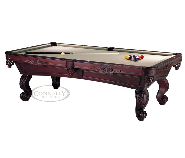 Madera pool table from Connelly. View customize-able options here: http://www.oakvillehomeleisure.ca/billiard-tables/connelly/pinnacle/madera-detail