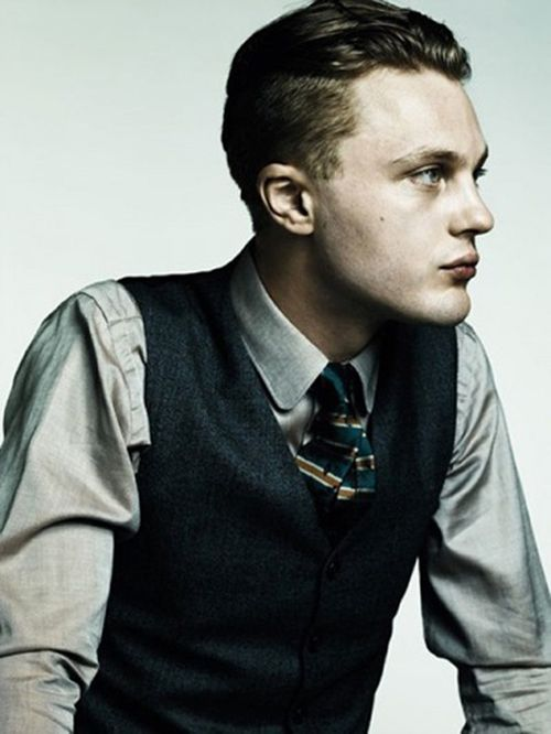 Boardwalk Empire Not a movie but I loved this show