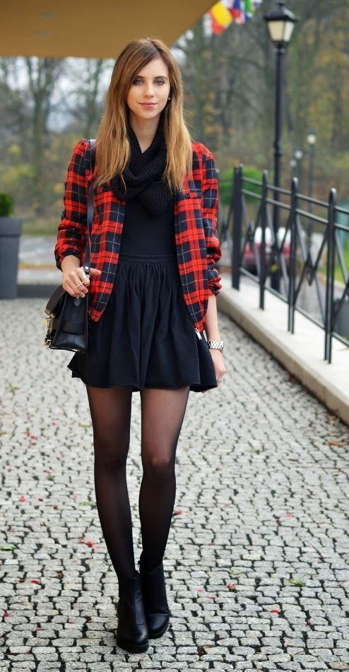 3671d8cb2c6 50 Trending Winter Outfits To Try This Winter