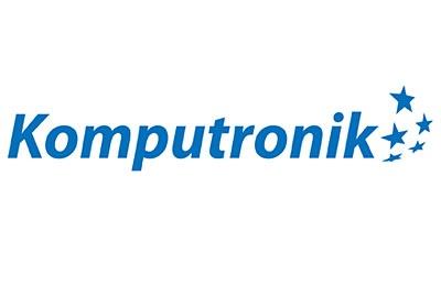 polska sieć sklepów, oferujących m.in. komputery i urządzenia RTV. Firma powstała w październiku 1996, kiedy otworzyła pierwszy sklep w Poznaniu. http://www.komputronik.pl/