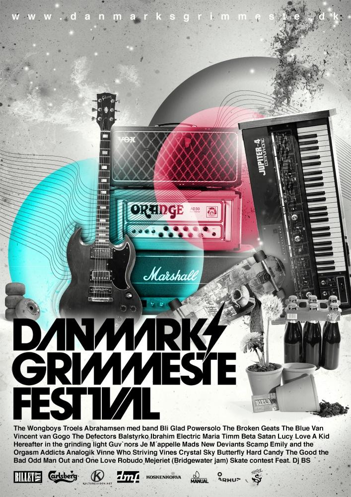 Grimfest 2009
