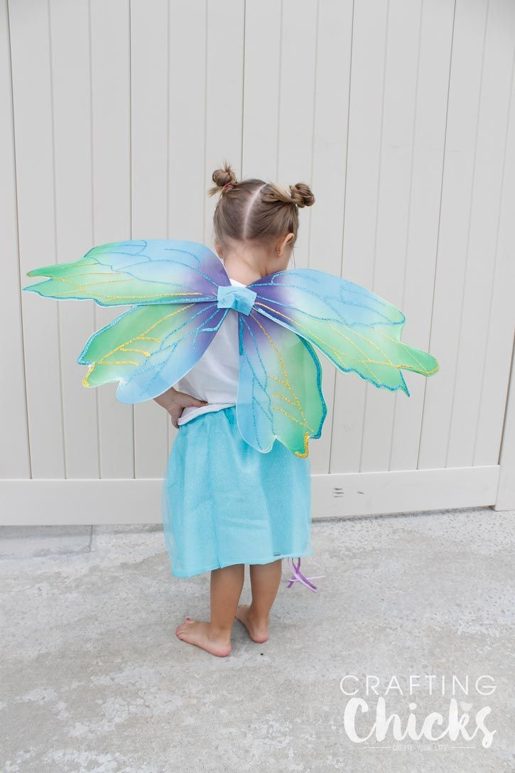Diy Fairy Costume Fairy Costume Diy Best Diy Halloween 640 x 480