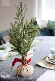 tafeldecoratie kerst