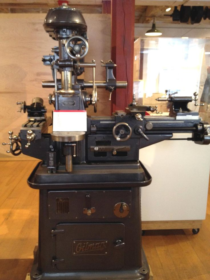 128 Best Images About Milling Machine On Pinterest