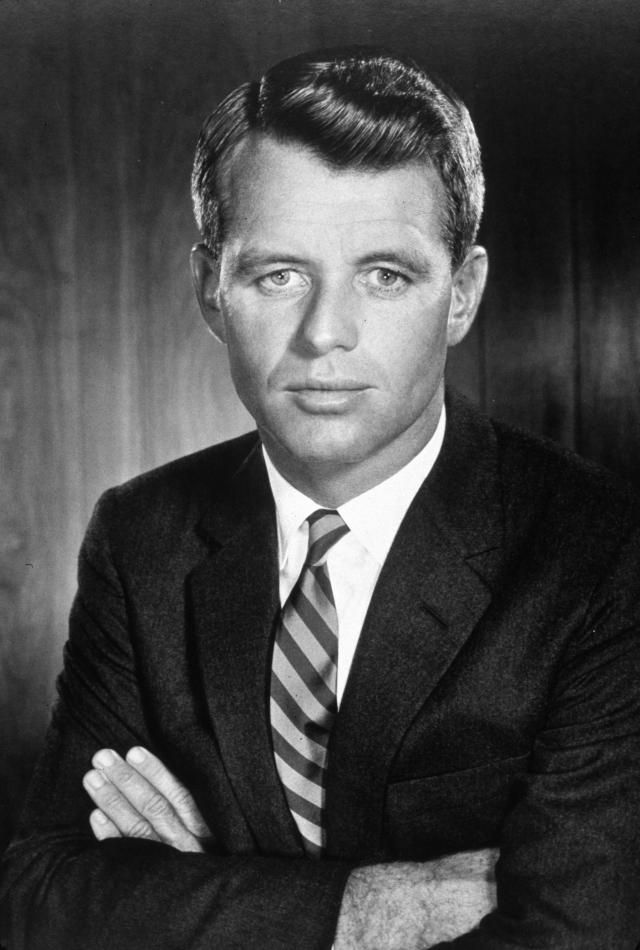 Why Was Robert Kennedy Murdered?: Robert Kennedy, who served as Attorney General in his brother's cabinet and later became a senator for New York. In his campaign for his party's presidential nomination he emerged as the champion of the poor and ethnic minorities. (March 1962)