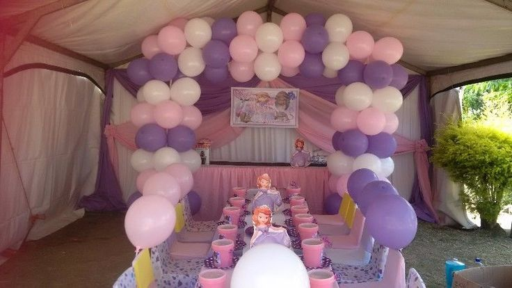 WE AT KIDDIES THEMED PARTIES ARE HAVING FULL PARTY PACKAGES :THEMED KIDDIES PARTY PACKAGE TO SUIT YOUR HECTIC AND BUSY LIFE ALL YOU NEED FROM ONE PARTY PLANNER AT YOUR DOORSTEP ANY THEME PACKAGE INCLUDES THE FFG:3 MTRE THEMED DECOR OR DRAPED GAZEBO MAIN TABLE THEMED WITH SKIRT ALTERNATE BALLOONS ON STICKS THEMED CENTRE PIECES THEMED BANNER WITH CHILDS PICTURE BALLOON ARCH 3 MTRE THEMED EDIBLE IMAGE CAKE AND THEMED TO COLOUR CUPCAKESCUPCAKES STAND KIDDIES TABLES AND CHAIRS CHAIR COVERS TIES…