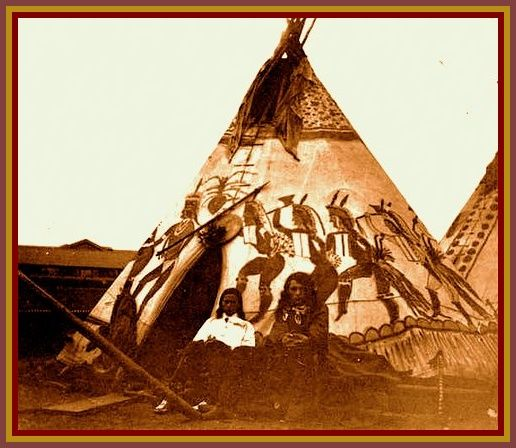 71 Best Images About Native Red: American Indian Images On