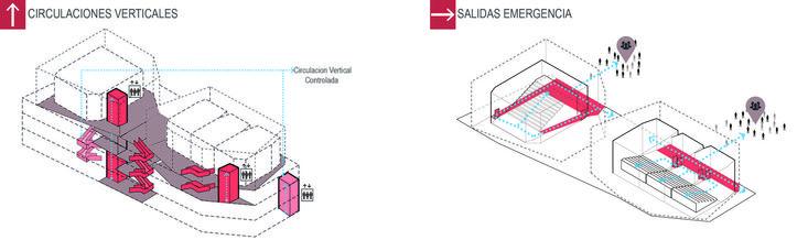 Galería de Colectivo 720 diseñará la nueva Cinemateca Distrital de Bogotá - 11