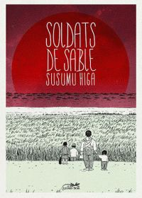 Susuma Higa - Soldats de sable. http://cataloguescd.univ-poitiers.fr/masc/Integration/EXPLOITATION/statique/recherchesimple.asp?id=156528282