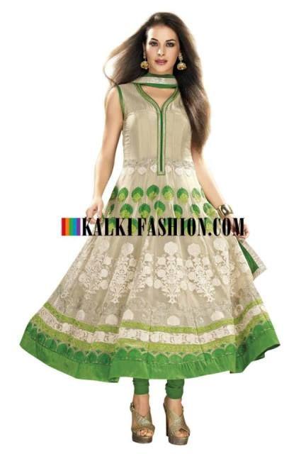 Kalki Fashion Latest Stylish salwar Suits 2014 For Girls (8)