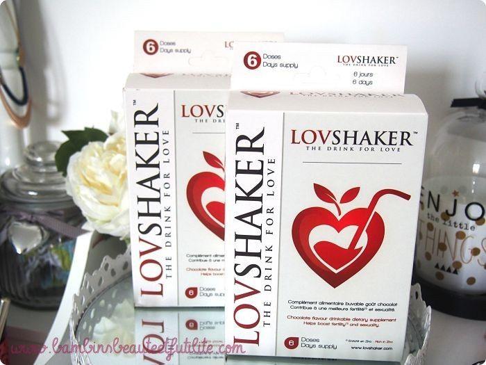 Lovshaker booste la libido et lutte contre l'infertilité masculine !