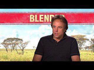 Blended: Kevin Nealon Interview --  -- http://www.movieweb.com/movie/blended/kevin-nealon-interview