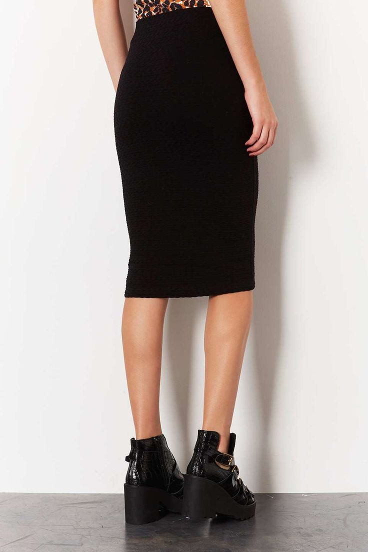17 Best images about Black / Grey midi pencil skirt outfits on ...