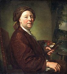 Richard Wilson (1 August 1714 – 15 May 1782) was a Welsh landscape painter.
