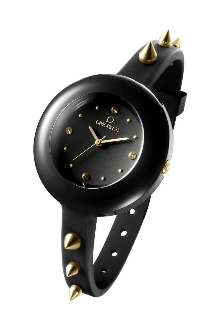 Ops!Objects - Ops!Studs Watches , Orologi
