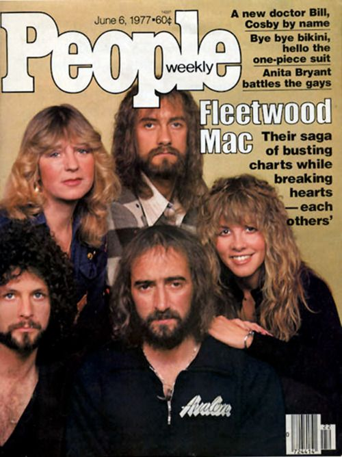 People Cover, July 6, 1977