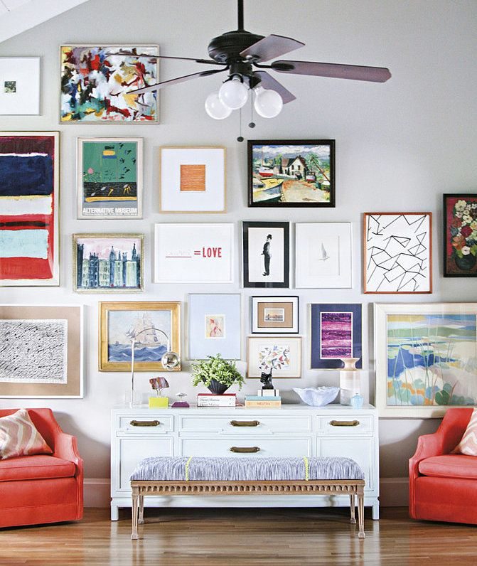 [Practically] Free Home Decorating Ideas | POPSUGAR Home: