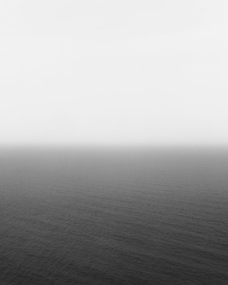 COS | Photography | Hiroshi Sugimoto