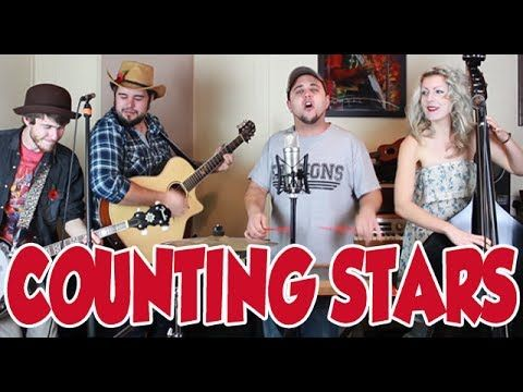 OneRepublic - Counting Stars (OFFICIAL Beef Seeds Cover)