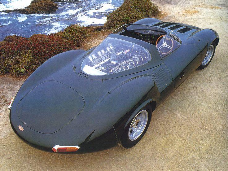 1966 Jaguar XJ13 V12 Prototype Sports Racer ✏✏✏✏✏✏✏✏✏✏✏✏✏✏✏✏ IDEE CADEAU / CUTE GIFT IDEA  ☞ http://gabyfeeriefr.tumblr.com/archive ✏✏✏✏✏✏✏✏✏✏✏✏✏✏✏✏