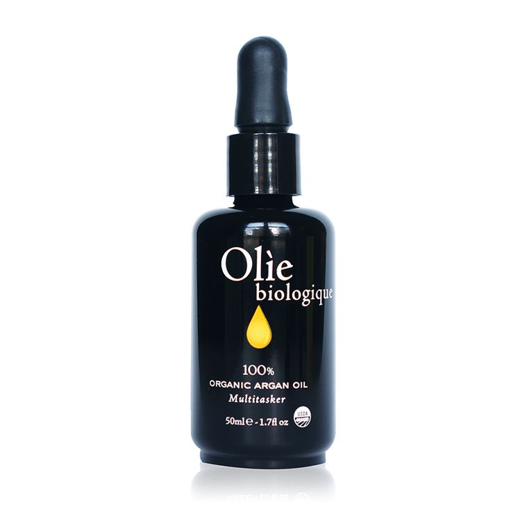 Shop 100% Pure USDA Certified Organic Argan Oil. It's a multitasking powerhouse…