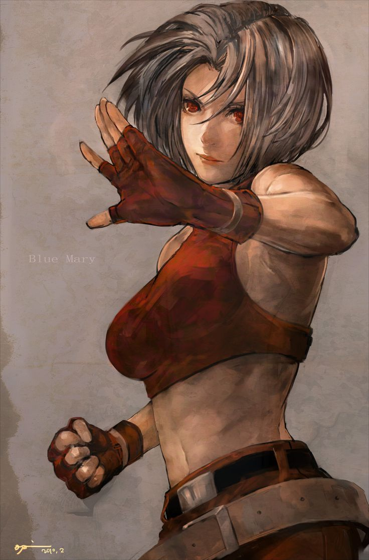 Anime Characters Using Fist : Best fatal fury images on pinterest fighting games
