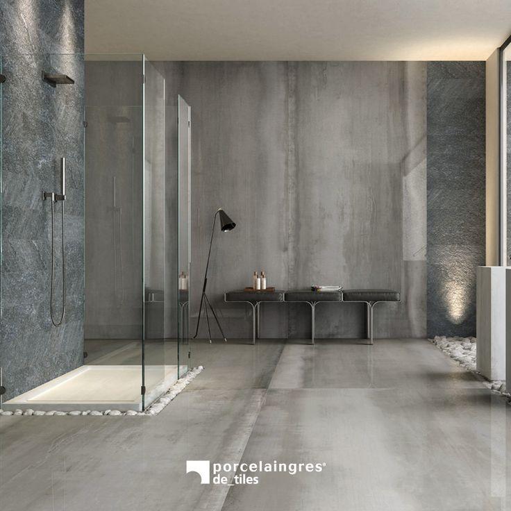 Porcelaingres Just Grey : 84 best images about de tiles products by pg on pinterest architecture stuttgart and gauges ~ Frokenaadalensverden.com Haus und Dekorationen
