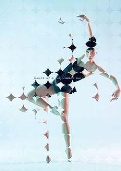 美しい幾何学パターンを利用した、50個のデザインアイデアまとめ