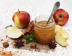 🍯 Jalea de manzana casera     #JaleaDeManzana #RecetaDeJalea #RecetasDePostres #Mermelada
