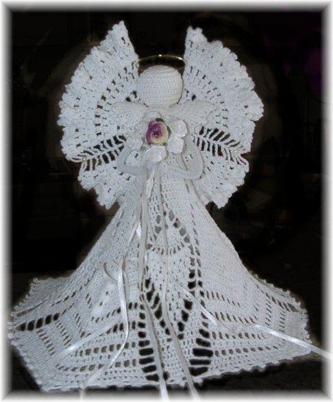 freechristmas chrochet | Free Christmas Crochet Patterns
