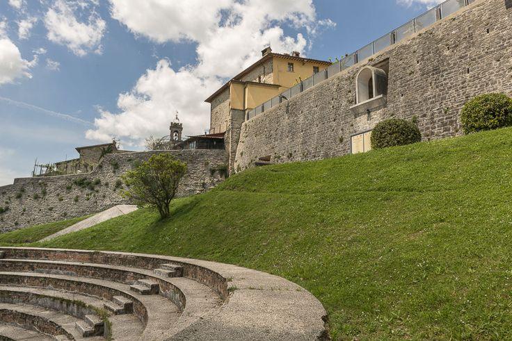 Le mura della città | The city walls | www.infoaltaumbria.it | © Alta Umbria 2015