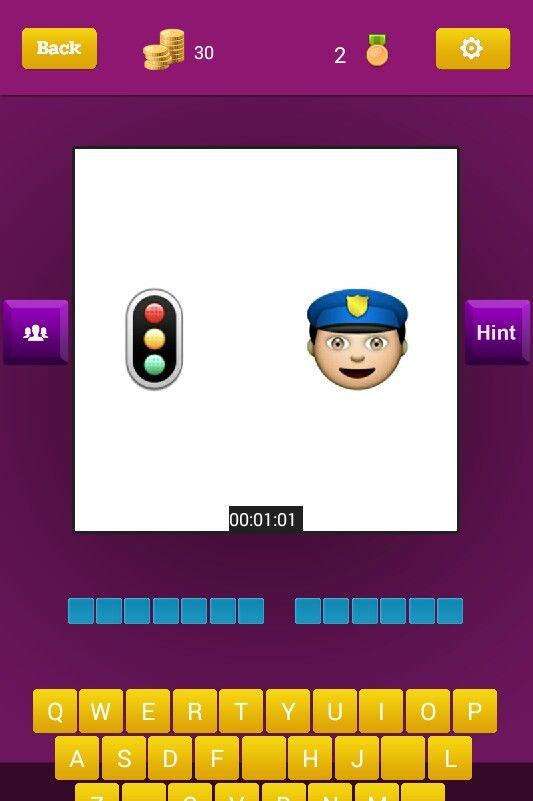Extrêmement The 25+ best Emoji quiz ideas on Pinterest | Emoji 2 answer, What  MT84