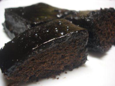 Kakolu ıslak kek