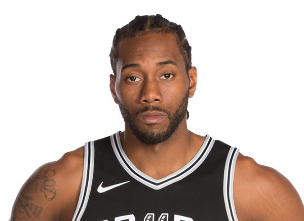 Get the latest news, stats, videos, highlights and more about San Antonio Spurs small forward Kawhi Leonard on ESPN.com.