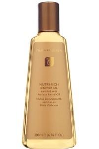 Nutri-Rich Shower Oil - beautiful