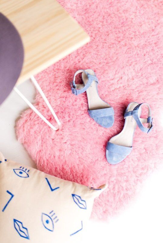 DIY Rug Ideas to Dress Up Your Space | Apartment Therapy