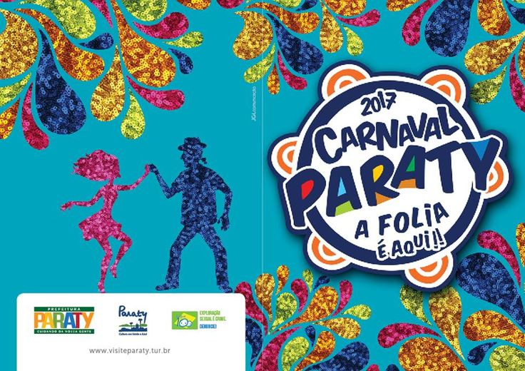 Já programou sua folia? O Carnaval em Paraty começa na sexta-feira, 24 de fevereiro, com a abertura da folia pela corte do Rei Momo, às 20h, e DJ na tenda dos foliões. Na mesma noite, os dois primeiros blocos desfilam pelas ruas do Centro Histórico: Vamos que Tô e Meninos do Pontal. Além do centro histórico, Paraty vai ter folia também em Jabaquara e Trindade.  #exposição #evento #festival #música #fotografia #arte #cultura #turismo #VisiteParaty #TurismoParaty #Paraty #PousadaDoCareca…