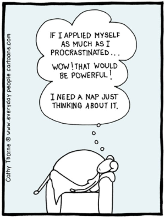 best procrastination images hilarious funny  procrastination