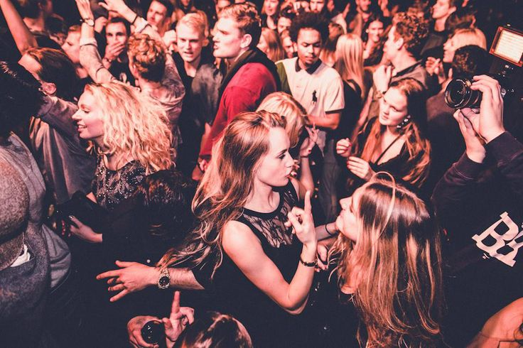 A scene at Hive! One of the best clubs right in the heart of of the city. Go here & dance with the locals when in Copenhagen.