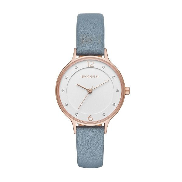 SKAGEN スカーゲン ANITA アニータ 【国内正規品】 腕時計 レディース SKW2497