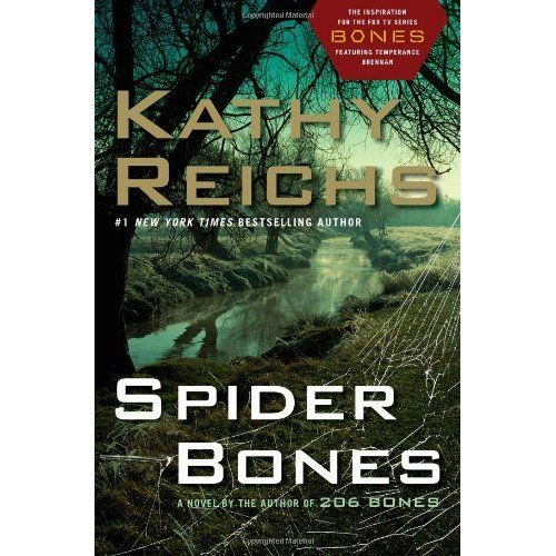 Kathy Reichs—#1 New York Times bestselling author and producer of the FOX television hit Bones—returns with the thirteenth riveting novel...