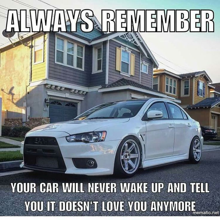 Go Buy Some Car Parts Funny Quotes With Images