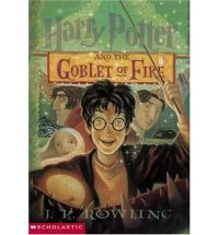 Harry Potter is midway through his training as a wizard and his coming of age. Harry wants to get away from the pernicious Dursleys and go to the International Quidditch Cup. He wants to find out about the mysterious event that's supposed to take place at Hogwarts this year, an event involving two other rival schools of magic, and a competition that hasn't happened for a hundred years. He wants to