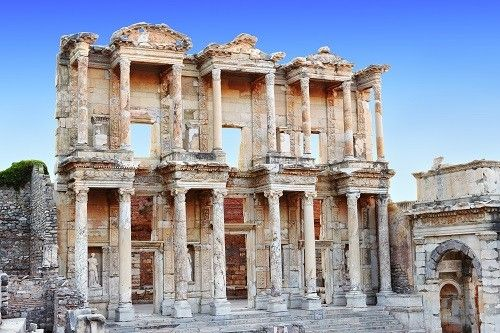10 Breathtaking Ancient Ruins in Europe   Travel & Places - http://www.myeffecto.com/r/1Cui_pn