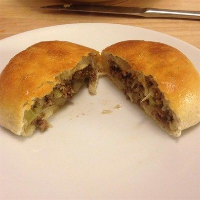 """Cabbage Burgers I """"This is a great recipe. I am from the Midwest and this is a family favorite. I freeze them and use as needed."""""""