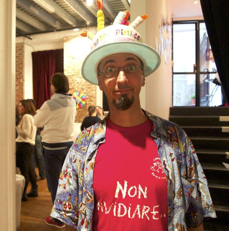 cercate uno spazio per una festa ed un'animazione teatrale? ELF TEATRO, Zona porta romana milano, 392 74 88818