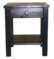 Country Furniture - Summerland Lakeshore Nite Table