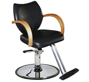 traditional edge salon chair for sale by beautiful features to creat