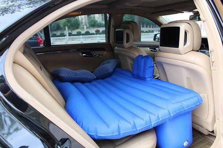 Автомобильная кровать ➡ Купить - http://ali.pub/16fueq