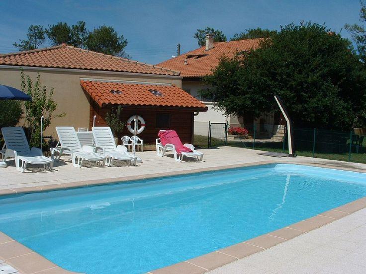 Abritel Location vacances appartement Vieux Boucau les Bains. A QUELQUES PAS DE LA PLAGE, APPARTEMENT (6/7 PERS) AVEC PISCINE ET JARDIN PRIVE